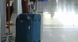 Pozostawione pudełka po butach powodem ewakuacji na lotnisku we Wrocławiu