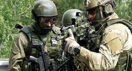 Szkolenie jednostek antyterrorystycznych na Dolnym Śląsku – Counterterrorism Tactical Medic