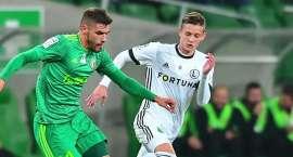 Legia Warszawa się nie zatrzymuje. Mistrz Polski pokonał Śląsk Wrocław 1:0