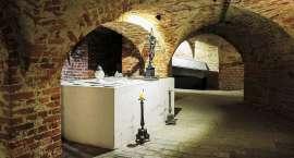 Tajemnice Klasztoru Bonifratrów