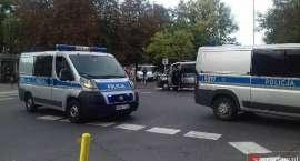 Zatrzymany we Wrocławiu sprawca napadu na bank był poszukiwany za pięć tego typu przestępstw