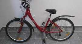 Skradziony rower po kilku dniach został odnaleziony na jednym z portali internetowych