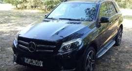 Policjanci odzyskali skradzionego Mercedesa o wartości pół miliona złotych