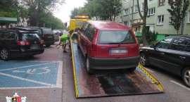 Kierowca miał ponad 3,6 promila – o sytuacji policjantów powiadomili mieszkańcy