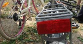 Koleżanki zatrzymane w sprawach kradzieży rowerów. Jedna kradła, a druga zastawiała rowery w lombard