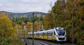 11 nowych pociągów dla Kolei Dolnośląskich