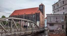 Wrocław na wyspach – spacer z przewodnikiem