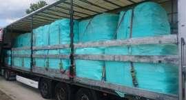 Transport odpadów prowadzony niezgodnie z przepisami