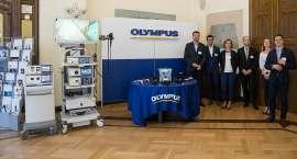 Olympus otwiera we Wrocławiu centrum usług wspólnych