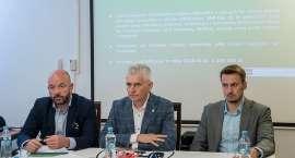 Miasto dofinansuje wrocławskie kluby piłkarskie z niższych lig.