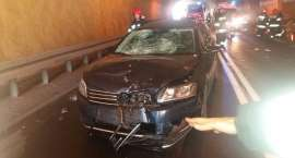 Tragiczny wypadek w Karpaczu. Kierowca VW aresztowany!