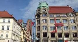 Magiczny Wrocław – rodzinna wycieczka z legendami