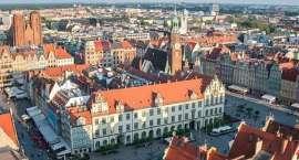 Wrocław w 12 krokach – wycieczka-gra terenowa