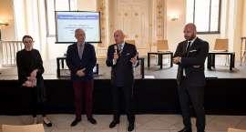 Uroczyste wręczenie umów dotacyjnych na remont wrocławskich zabytków