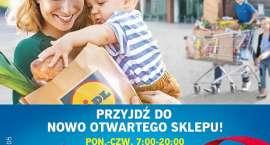 Nowy LIDL we Wrocławiu!
