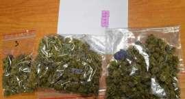 Kolejne narkotyki wyeliminowane z rynku i 4 mężczyzn zatrzymanych