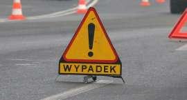 Dwa wypadki na autostradzie na A4 pod Wrocławiem