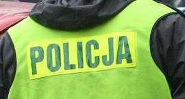 Policjanci zatrzymali nietrzeźwego awanturnika