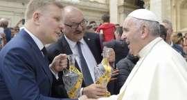 Wizyta delegacji Dolnego Śląska w Rzymie