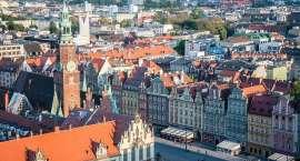 Spacerem przez wrocławskie Stare Miasto