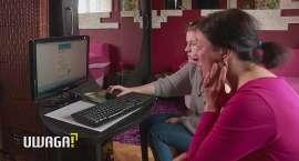 Uwaga! TVN: Prześladuje dziewczyny w sieci. Dlaczego pozostaje na wolności?