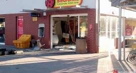 Złodzieje wysadzili bankomat w Świeradowie Zdroju