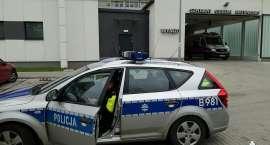 16 kilometrów policyjnej eskorty - policjanci pilotowali rodzącą kobietę