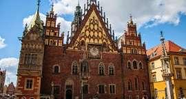 Wrocław w 12 krokach ? wycieczka-gra terenowa