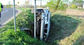Nietrzeźwy kierowca nie zatrzymał się do kontroli