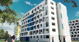 Mieszkanie plus we Wrocławiu - Powstanie 2000 mieszkań