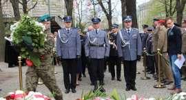 Wrocław: Uroczyste Obchody Pamięci Ofiar Zbrodni Katyńskiej