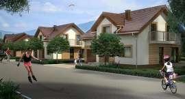 W okolicach Świeradowa Zdroju powstaje przyjazne osiedle domów jednorodzinnych