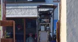 W Szklarskiej Porębie wysadzono bankomat