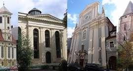 Magiczna Dzielnica Czterech Wyznań - wycieczka z przewodnikiem