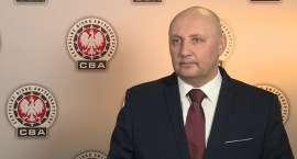 Wrocławska CBA zatrzymała byłego dyrektora mazowieckiego NFZ.