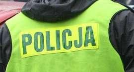 Policjanci zatrzymali mężczyznę w związku z podejrzeniem zabicia psa