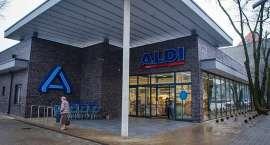ALDI modernizuje kolejne sklepy we Wrocławiu