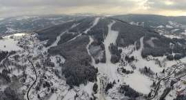 20% zniżki na narty w Czechach od Kolei Dolnośląskich!