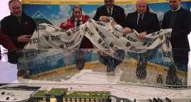 Rusza budowa Dolnośląskiego Centrum Sportu na Polanie Jakuszyckiej (VIDEO)