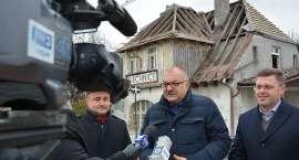 Gminę Siechnice czeka mała kolejowa rewolucja.