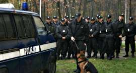 Przewodnicy psów służbowych pomogli znaleźć ciało zaginionego mężczyzny