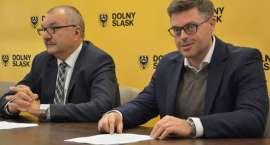 Projekty uchwał antysmogowych dla Dolnego Śląska gotowe