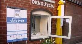 Siedemnaste dziecko we wrocławskim oknie życia