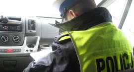 Dolnośląscy policjanci ujawnili już blisko 1150 wykroczeń dotyczących zakazu wyprzedzania przez cięż