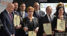 Dolnośląskie Certyfikaty Gospodarcze przyznane