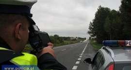 """Ponad 1500 wykroczeń ujawnionych podczas policyjnych działań """"Niechronieni uczestnicy ruchu drogoweg"""