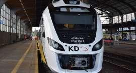 Spotkania Dolnoślązaków z nowymi pociągami