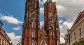 Wrocławska Archikatedra - zwiedzanie z przewodnikiem