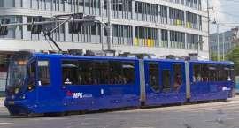 Nowe tramwaje we Wrocławiu