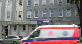 Wtargnięcie do biura PO w Opolu